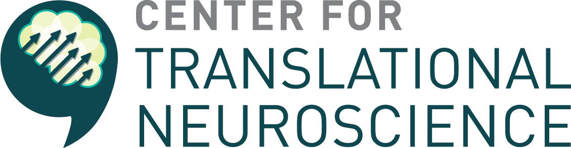 Center for Translational Neuroscience logo