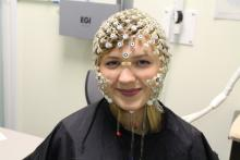 EEG capping
